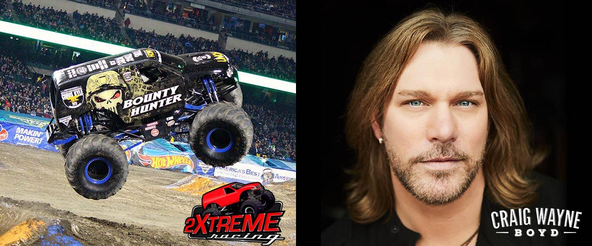 2Xtreme Racing and Craig Wayne Boyd