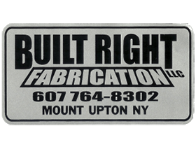 Built Right Fabrication