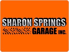 Sharon Springs Garage / Kubota Tractors